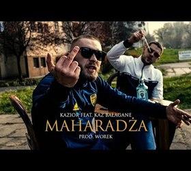 """Kazior feat. Kaz Bałagane - """"Maharadża"""""""