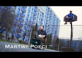 """Kacper HTA feat AVI """"Martwi Poeci"""" - Teledysk"""