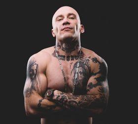 Sobota zawalczy z innym raperem na FAME MMA
