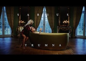 "Sarius ""Trumna"" - Teledysk"
