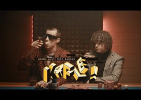 YOUNG MULTI ft. Żabson - K4FLE!