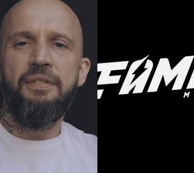 """Współwłaściciel Fame MMA: """"Nie składaliśmy Peji oferty 1 mln zł"""""""