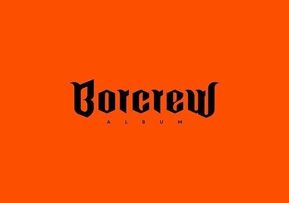 Big borcrew borcrew album recenzja
