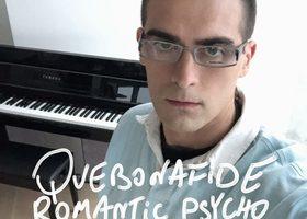 Quebonafide z drugim singlem i okładką płyty