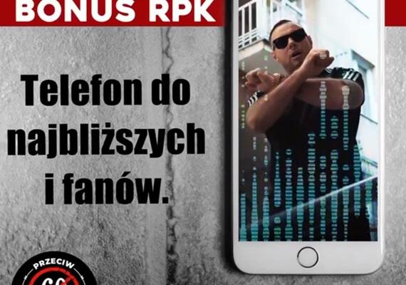 Big bonus rpk dziekuje fanom za 100 tys podpisow pod petycja nagranie