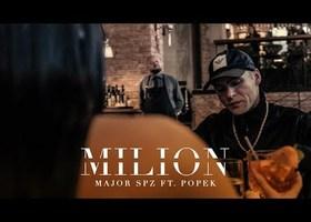 "Major SPZ ft. Popek ""Milion"""