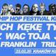 Thumb hip hop festival krakow 2020
