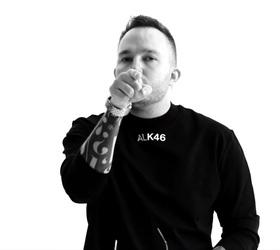 """Pezet i Frosti Rege w singlu """"Cierp"""" Białego Tunelu"""