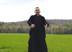"""Ks. Jakub Bartczak """"Lubię być księdzem"""""""