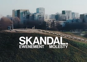 """Skandal. Ewenement Molesty"" - zwiastun"