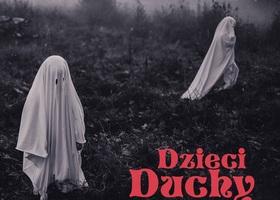 """Szpaku & Kubi Producent """"Dzieci duchy"""" - Unboxing"""