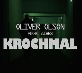 """Oliver Olson """"Krochmal"""" - teledysk"""
