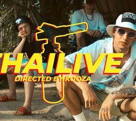 Chillwagon nagrał klip w Tajlandii