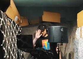 KęKę i jego #Hot16Challenge2