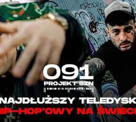 Najdłuższy teledysk w historii hip-hopu!