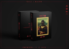 Major SPZ i Kali z nowym albumem.