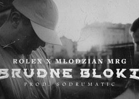 """Rolex ft. Młodzian MRG """"Brudne Bloki"""" (Official Video) - Teledysk"""