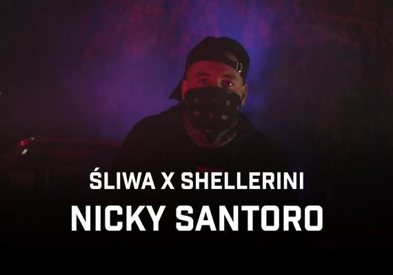 Big sliwa ft shellerini nicky santoro teledysk