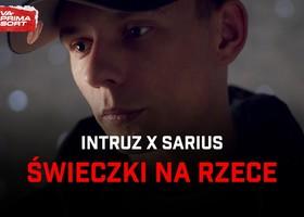"""Intruz x Sarius """"Świeczki na rzece"""" - Teledysk"""
