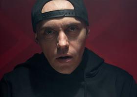 """""""X"""": Trzeci singiel promujący """"Redrum"""" Słonia!"""