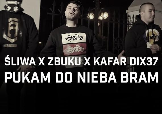 Big sliwa feat zbuku kafar dix37 pukam do nieba bram teledysk