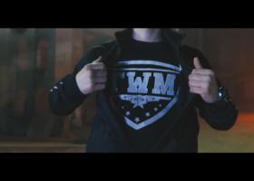 """CIEMNA STREFA (Łapa x Czerwin) ft. Gedz """"Nawet gdy"""" // prod. Wowo x MeduzaBeats - Teledysk"""