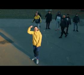 """Hemp Gru """"Życie Warszawy 2"""" (OFFICIAL REMIX) - Teledysk"""