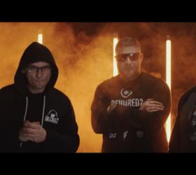 """Nizioł ft. Intruz, Peja """"Bagaż"""" (prod. Szwed SWD) - Teledysk"""