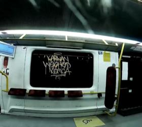 "Karwan ""Metro"" (prod. AZANN) - Teledysk"