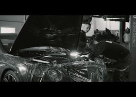 "Joda ""Niepewne jutro"" feat. Gibbs, prod. Gibbs - Teledysk"