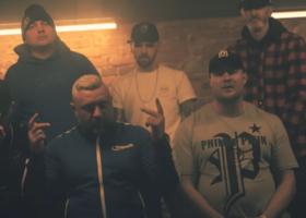 """Kaczy Proceder ft. Nizioł, Kabe """"Wartości"""" (prod. Szwed SWD) - Teledysk"""