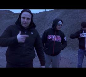 """JSW/DBK """"Hardkor Nie Lipa"""" - Skrecze/Cuty DJ Green One - Teledysk"""