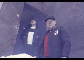"RYJEK ft. Fresh Polakke ""Niosę ogień"" (Bringe feuer) - Teledysk"