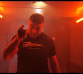 """Nizioł ft. Ero JWP, DJ Kebs """"Game Plan"""" (prod. Szwed SWD) - Teledysk"""