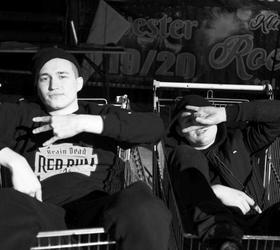"""Mati Ważny feat. FonTam - """"X-MAN"""" Trzeci singiel promujący nowy mixtape od reprezentanta Brain Dead Familii"""