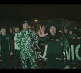 """Intruz ft. Nizioł """"Armor"""" - Teledysk"""
