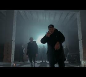 """Lipa """"Bezprawie"""" ft. Kabe (prod. Szwed SWD) - Teledysk"""