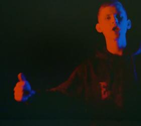 """Erwues ft. Warunia P56 """"Nie mów mi"""" - Teledysk"""