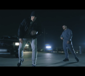 """Rest Dixon37 feat. Hinol PW """"Świat nad głową"""" (prod. 2Check) - Teledysk"""