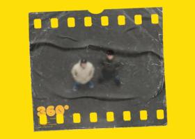 "Shellerini x Szpaaq ""360°"" (prod. Lenzy, gramofony: DJ Kostek) - Teledysk"