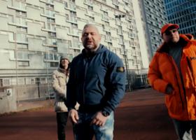 """Kaczy Proceder ft. Płomień 81 """"Bądź sobą"""" (prod. Szwed SWD) - Teledysk"""