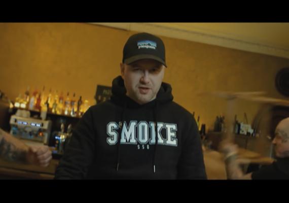 Big jano polska wersja repeat ft kabe prod psr teledysk