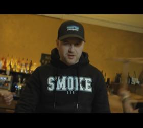 """Jano Polska Wersja """"Repeat"""" ft. Kabe (prod. PSR) - Teledysk"""