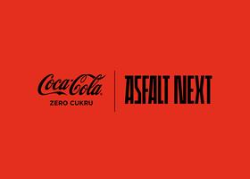 Szansa dla młodych artystów! Rusza projekt Coca-Cola Zero Cukru Asfalt NEXT