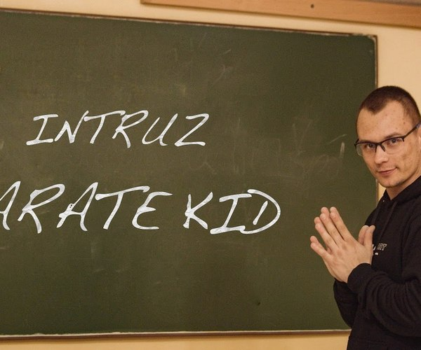 Slider big intruz karate kid prod 4money teledysk