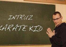 """Intruz """"Karate kid"""" (prod. 4money) - Teledysk"""