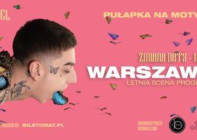 Sobel • Warszawa Letnia Scena Progresji