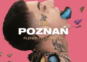 Sobel • Poznań Plener Promienista