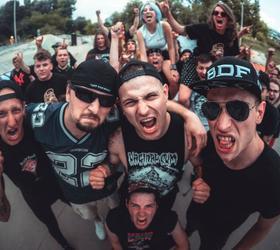 Słoń wyda płytę thrash metalowego zespołu Tester Gier!