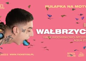 Sobel • Wałbrzych • Hala Aqua Zdrój • 03/09/2021